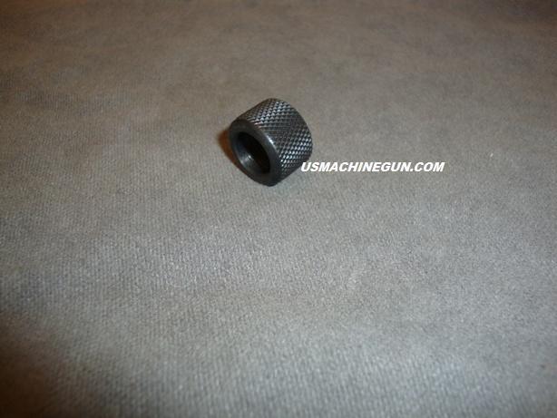 Us machinegun m lh thread protector for hk usp t