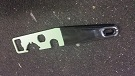 Tactical AR Carbine Multi Use Wrench